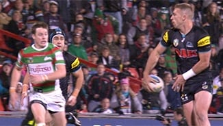 Rd 17 Magic Moment: Panthers v Rabbitohs