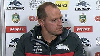 Rd 17 Press Conference: Rabbitohs