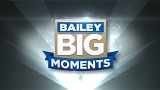 Bailey Big Moment: round 17