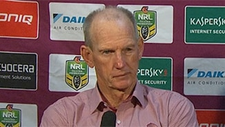 Rd 21 Press Conference: Broncos