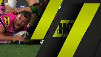 NRL HQ - Referee Review Rd 21