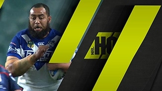 NRL HQ - Match Review Rd 21