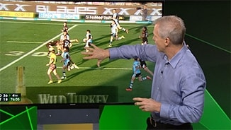 The Breakdown with Matt Elliott: Finals Playmakers, Sharks & Storm