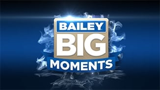 Bailey Big Moments: Round 25