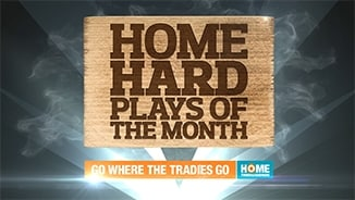 Home Timber & Hardware Hard Plays of the Month: August