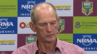 Rd 26 Press Conference: Broncos