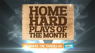 Home Timber & Hardware Plays of the Month: September