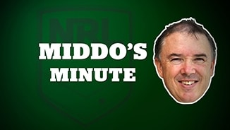 Middo's Minute - Grand Final