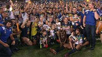 GF: Victory Lap - North Queensland Cowboys