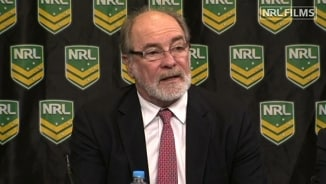NRL Broadcast Deal announced