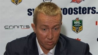 Rd1 Press Conference: Roosters