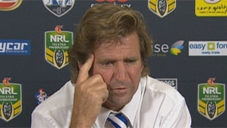 Rd1 Press Conference: Bulldogs