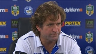 Rd2 Press Conference: Bulldogs