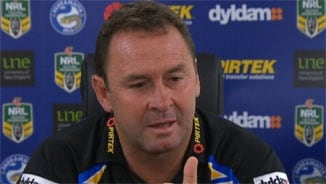 Rd2 Press Conference: Eels