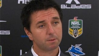 Rd4 Press Conference: Dragons