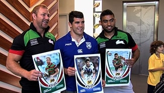 NRL Power Play Launch