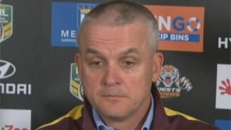 Rd 7 Press Conference: Broncos