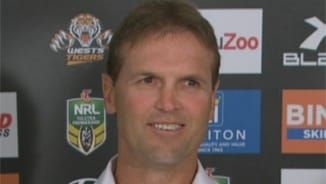 Rd 7 Press Conference: Wests Tigers