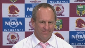 Rd 10 Press Conference: Titans
