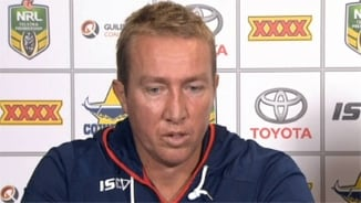 Rd 10 Press Conference: Roosters