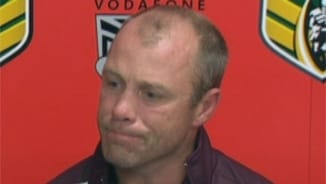 Rd 13 Press Conference: Sea Eagles