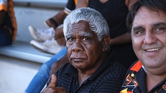 Murri Koori Interstate challenge