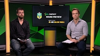 Fantasy Preview Show: Rep Round