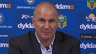 Rd 11 Press Conference: Eels
