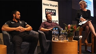 Can We Talk forum - Campbelltown