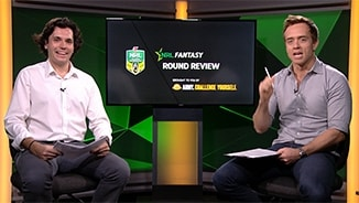 Fantasy Review Show: Round 11