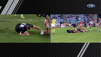 NRL HQ - Referee Review Rd 11