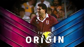 Origin Moments - Go Mal