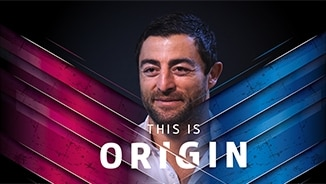 Origin Moments - Mini's 90s heroes