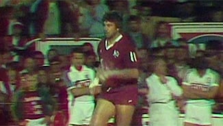 Beetson in Maroon for the first time