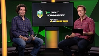 Fantasy Preview Show: Round 12