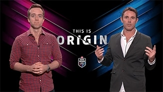 Origin Launch Promo