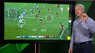 The Breakdown with Matt Elliott: Where Origin Will Be Won