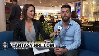 Origin Fantasy: Origin Launch