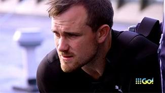 NRL Rookie - a leap of faith
