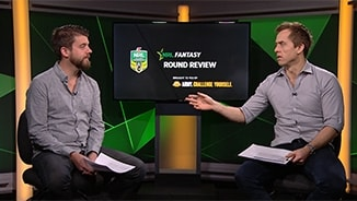Fantasy Review Show: Round 15