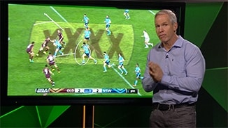 The Breakdown with Matt Elliott: Origin 2
