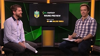 Fantasy Preview Show: Round 17