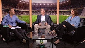 Friday Fever: Farah dropped, Play of the season & the RLWC