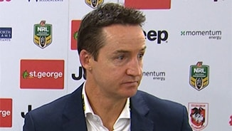 Rd 20 Press Conference: Wests Tigers