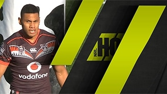 NRL HQ - Referee Review Rd 20