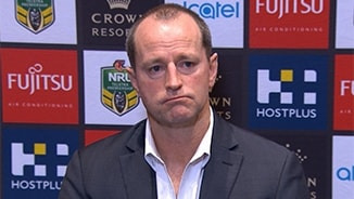 Rd 20 Press Conference: Rabbitohs