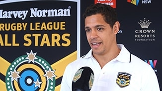 All Stars Launch: Gagai