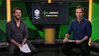 Fantasy Preview Show: Finals Week 2