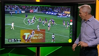 The Breakdown with Matt Elliott: Grand Final Edition