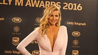Dally M Red Carpet 2016